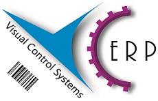 VisualControl ERP