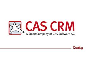 CAS CRM - Software CRM