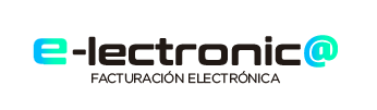 Software de Facturación Electrónica | e-lectronic@ | QS Solutions