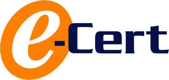 e-Cert - Evaluación del desempeño por competencias, por objetivos y planes de desarrollo.