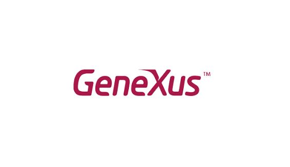 Genexus - Herramienta de Desarrollo de Software Multiplataforma