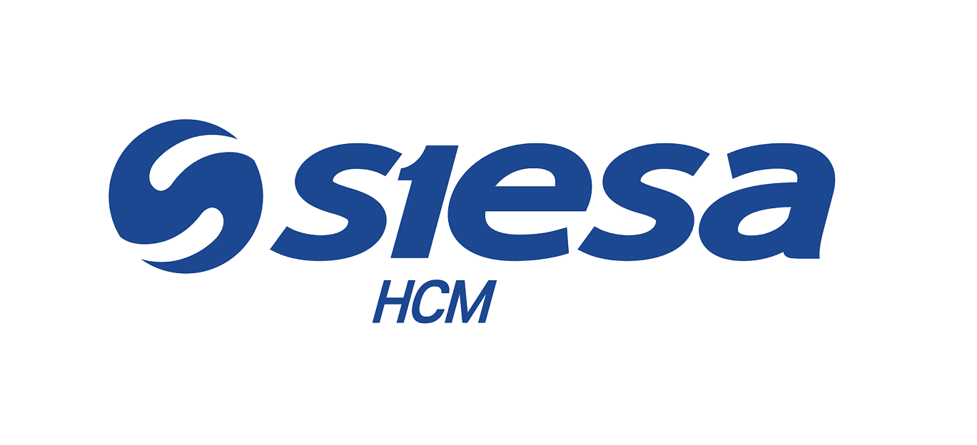 Siesa Enterprise - Solución HCM (Human Capital Management)