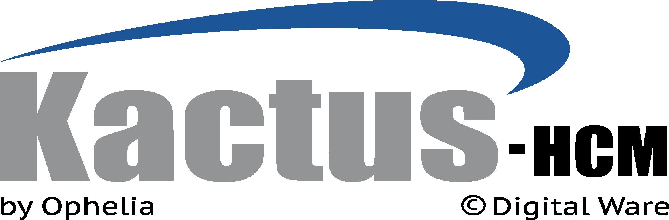 Software Académico   KACTUS-HCM   Digital Ware