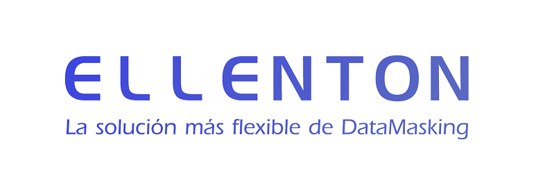 Software de Enmascaramiento de Datos | ELLENTON