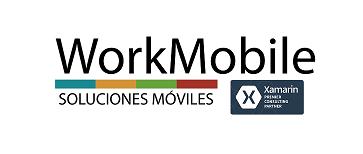 WorkMobile - Desarrollo de Aplicaciones Móviles