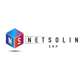 Netsolin ERP  - Software ERP