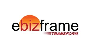 Ebizframe - Software ERP - Planificación de Recursos Empresariales