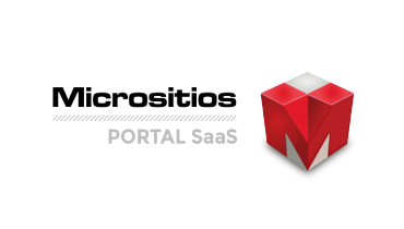 MICROSITIOS S.A.S. - Portal Web e-Government SaaS - Portal para Entidades del Estado