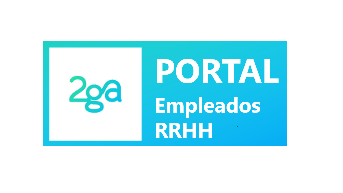2ga Portal Empleados | Software para  Recursos  Humanos | Nómina