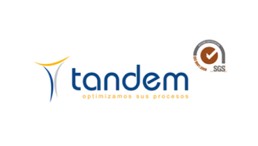 Outsourcing en Gestión Documental | TANDEM S.A.S
