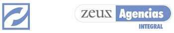 ZEUS Agencias Integral - Sistema de Administración de Agencias de Viaje