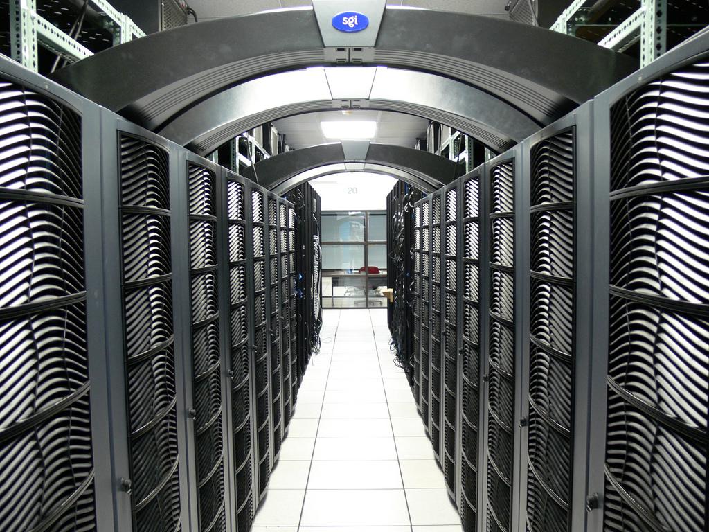 Centros de Computo / Centros de Datos / Data Centers (Servicios Relacionados)