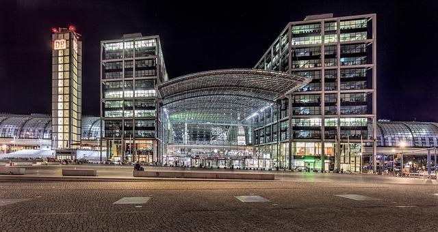Automatización de Edificios | Iluminación (Servicios Relacionados)
