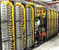 Componentes para Cableado / Mobiliario para Redes / Mobiliario Técnico