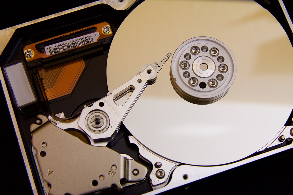 Almacenamiento / Storage / Backup (Servicios Relacionados)