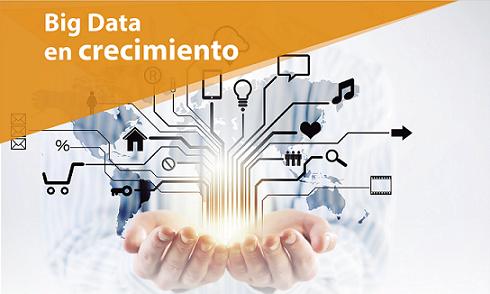 Big Data en Crecimiento - Parte I
