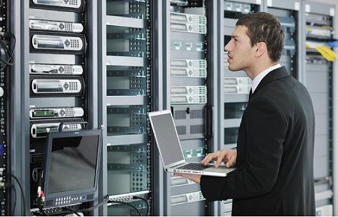 """Definidos por Software"""", así son los Centros de Datos Actuales"""