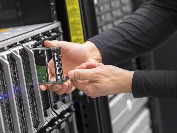 Infraestructura Tecnológica:  La joya de la corona de la economía digital