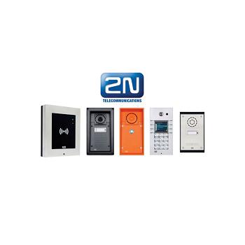 2N - Equipos para Control de Acceso IP y Análogos / Intercomunicadores y Videoporteros