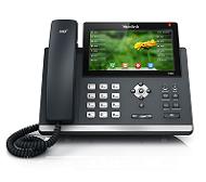 YEALINK - Serie T4 - Teléfono IP