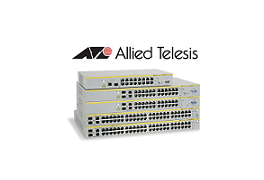 ALLIED TELESIS - Switches