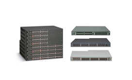 Switches Ethernet | Switches Empresariales | Dispositivos de red -