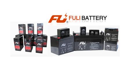Baterias Fulibatery Libre Mantenimiento | Baterías Selladas UPS