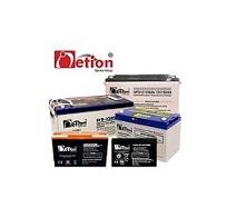 NETION - Baterías VRLA AGM, Ciclo Profundo, Gel, Gel Inteligentes y E-Bike