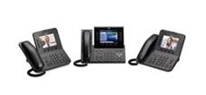 CISCO - Telefonía IP – Comunicaciones Unificadas