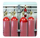 CO2 - Sistemas contra Incendios CO2