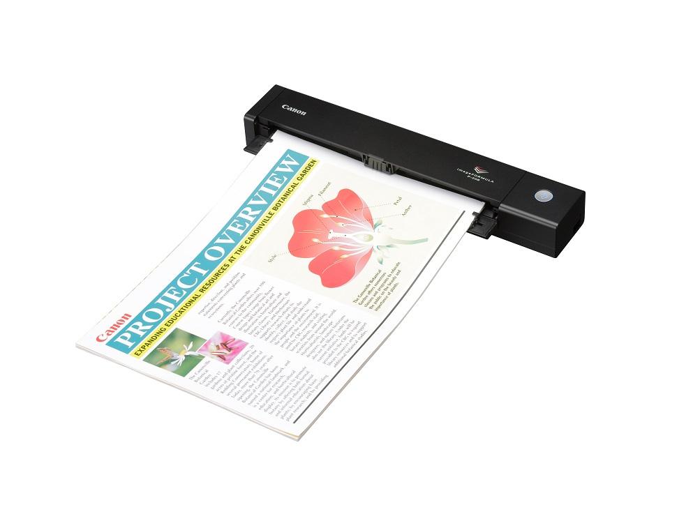 Escaner Portatil | Escáner Portatil Canon | Proveedor de Canon