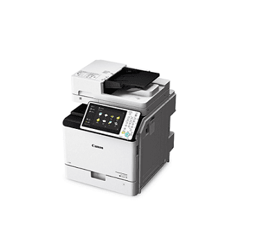 Canon - ImageRUNNER Advance Color 256iF - 356iF  Multifuncionales Avanzados a Color