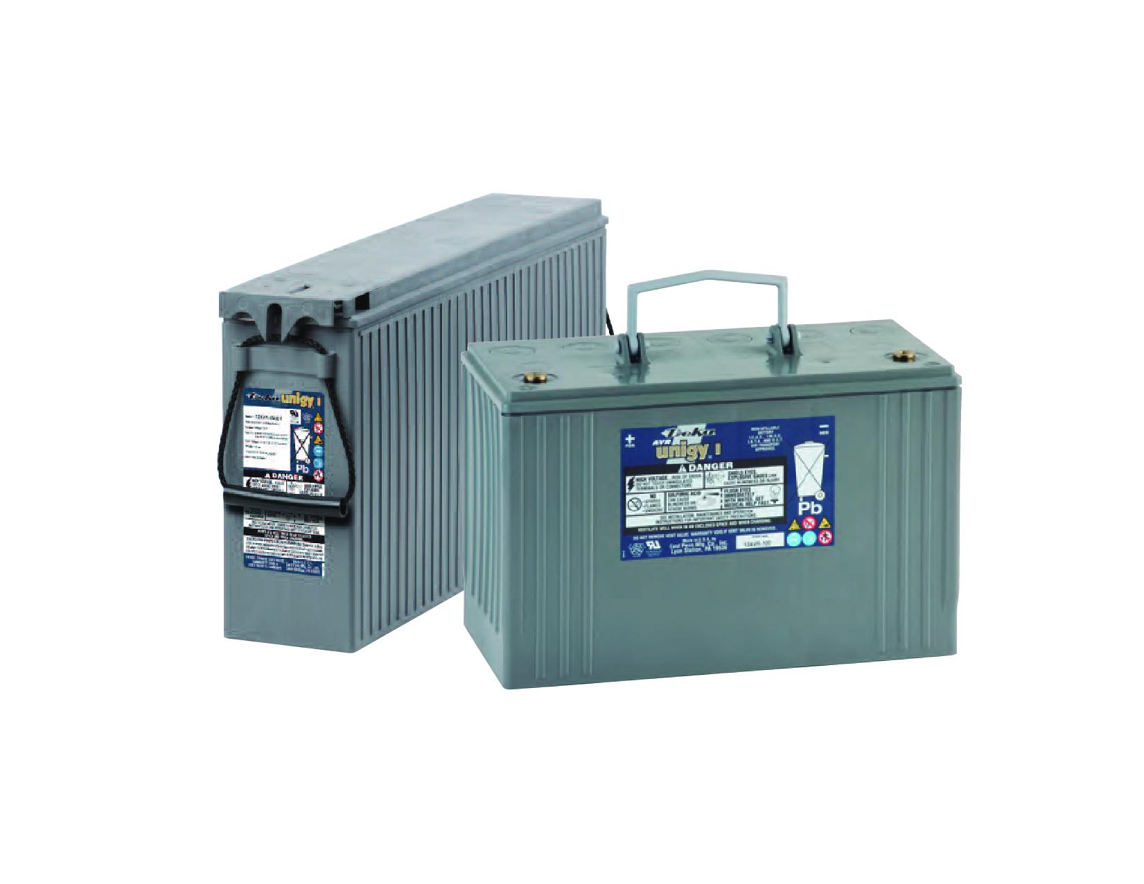 DEKA -  Baterías Estacionarias Industriales para UPS, Cargadores, Telecomunicaciones