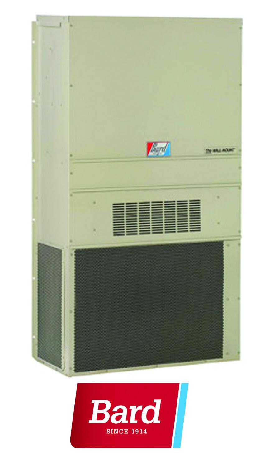 AIRES ACONDICIONADOS para DATA CENTERS - BARD HVAC - Tipo Mochila