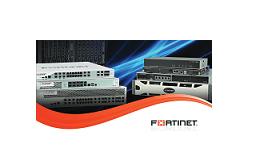 FORTINET - Sistemas de Seguridad UTM's