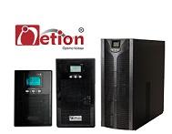 UPS OnLine | UPS Online Monofásica | NETION | Newline