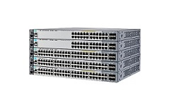 HEWLETT PACKARD - Switches / Conmutadores Gigabit Ethernet y 10GbE, Wlan – Solutions Wireless