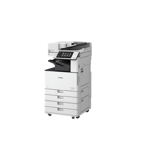 Canon - ImageRUNNER Advance Color C3500 Series