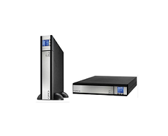 INFOSEC - UPS E6 LCD-RT Evolution - 1 a 10 Kva NEMA LV & HV