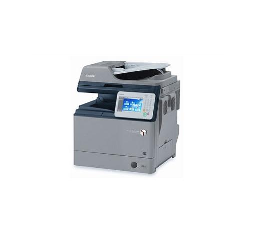 Canon - ImageRUNNER Advance 525iF/615iF/715iFZ III - Impresoras Multifuncionales Avanzadas