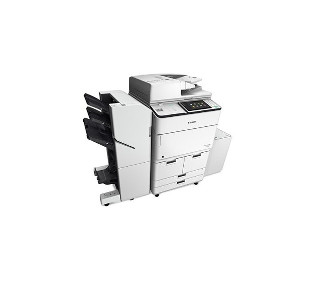 Canon - ImageRUNNER Advance 6500/8500 Series - Multifuncionales Avanzados para Departamentos