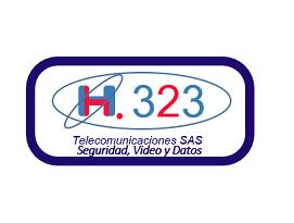 H323 Telecomunicaciones S.A.S. - Integradores de sistemas de CCTV IP y Análogos