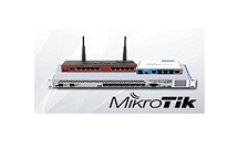 MIKROTIK - Gateway, Cloud Core Router y Firewall