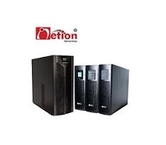 NETION - UPS Doble Conversión On-Line Bifásicas Serie EP de 3Kva – 10kva Factor de Potencia del 0.9