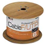 CABLE EXTERIORES F/UTP CATEGORÍA 6 23 AWG TIPO CMX