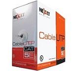 NEXXT SOLUTIONS - Cable para Exteriores (UTP) Categoría 5e MPN: AB355NXT07