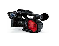 PANASONIC - AG-DVX200 - Abriendo Nuevos Caminos en Producción con Calidad 4K