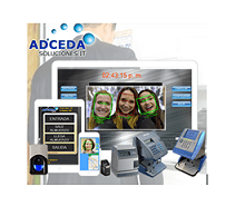 Sistemas Biométricos | Software biometrico | Control de Acceso