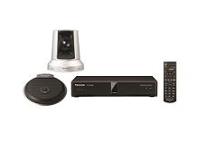 PANASONIC - Sistema de Videoconferencia / Serie KX-VC