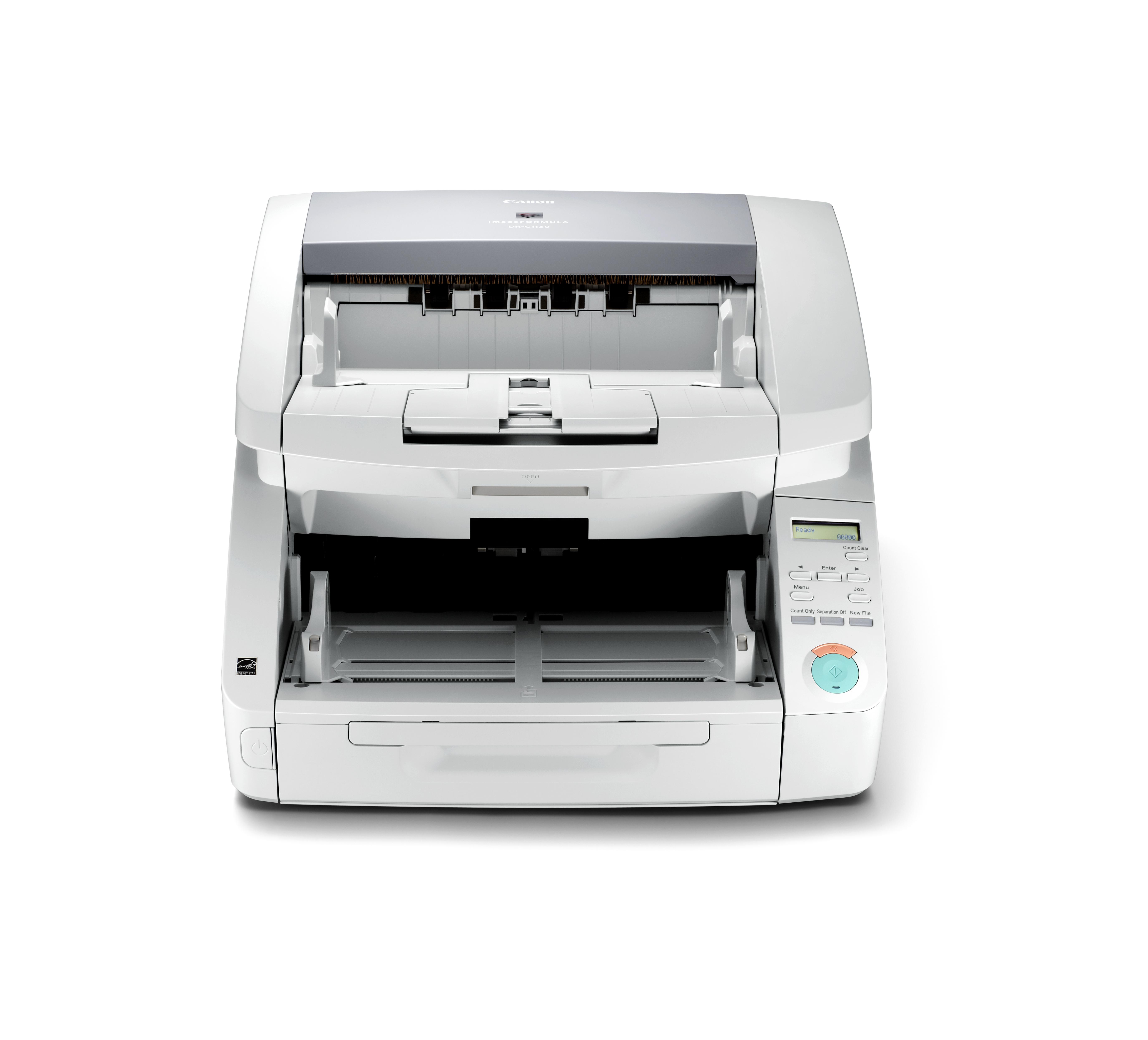 ESCANER CANON IMAGEFORMULA DR-M1060 / C6010 / G1100 / 1130/X10C